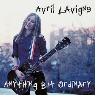 Anything But Ordinary – Avril Lavigne LIRIK